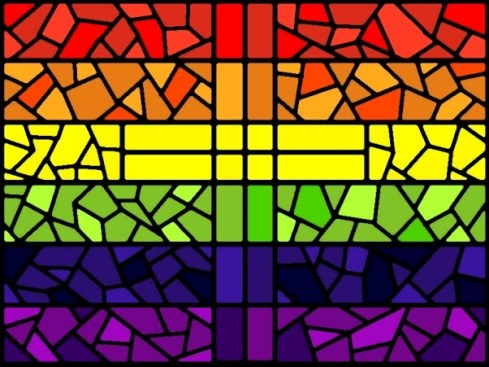 Rainbow-Cross-Christian-Christianity-Relgiion